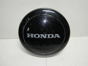 Honda CRV 2002-2007 καπάκι ρεζέρβας μαύρο