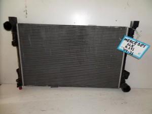 Mercedes Slk R171 2003-2011 βενζίνη ψυγείο νερού