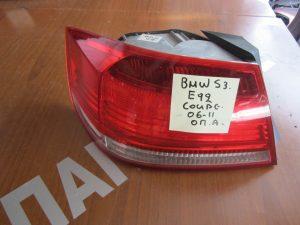 BMW Series 3 E92 Coupe 2006-2011 φανάρι πίσω αριστερο led