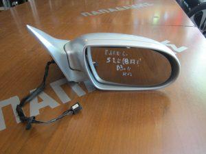 Mercedes SLK R171 2003-2014 δεξιός ηλεκτρικός καθρέπτης ασημί