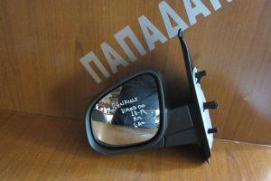 Renault Kangoo/Mercedes Citan w415 2013-2017 ηλεκτρικός καθρέπτης αριστερός άβαφος