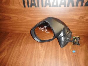 Citroen C4 Picasso 2007-2013 αριστερός καθρέπτης ηλεκτρικός μαύρος 7 καλώδια