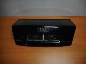 Audi A4 2001-2005 καπό οπίσθιο μπλε σκούρο (μπαγκάζ)