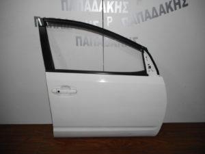 Toyota Prius 2004-2009 πόρτα εμπρός δεξιά άσπρη