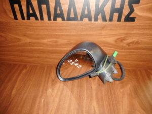 Citroen C4 2004-2011 ηλεκτρικός καθρέπτης αριστερός μολυβί 5 καλώδια
