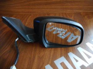 Ford Mondeo 2011-2014 ηλεκτρικός καθρέπτης δεξιός μαύρος 6 καλώδια