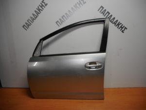 Toyota Prius 2004-2009 πόρτα εμπρός αριστερή ασημί
