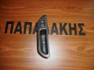Opel Agila 1999-2008 διακόπτης ηλεκτρικού παραθύρου εμπρός δεξιός μονός