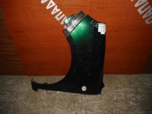 Daihatsu Trevis 2006-2011 φτερό εμπρός αριστερό πράσινο σκούρο