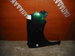 Daihatsu Trevis 2006-2011 φτερό εμπρός δεξιό πράσινο σκούρο