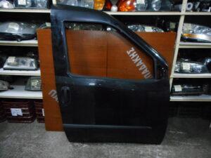 Fiat Doblo 2010-2019 εμπρός δεξιά πόρτα ανθρακί