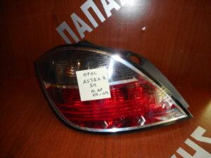 Opel Astra H 5θ 2007-2009 πίσω αριστερό φανάρι