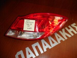 Opel Insignia SDN 2008-2013 πίσω δεξιό φανάρι