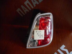 Fiat 500 2007-2016 φανάρι πίσω δεξιό
