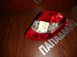 Citroen C4 5θυρο 2011-2015 πίσω φανάρι δεξιό