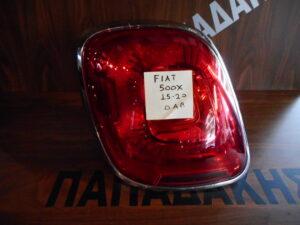 Fiat 500X 2015-2020 πίσω αριστερό φανάρι