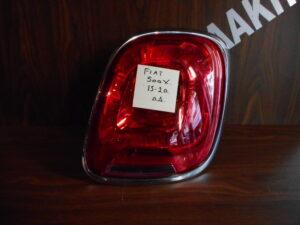 Fiat 500X 2015-2020 πίσω δεξιό φανάρι