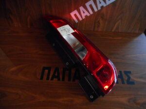 Fiat Doblo 2015-2019 πίσω δεξιό φανάρι πόρτα δύφυλλη