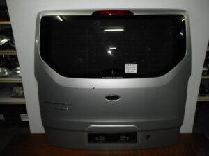 Ford Transit Tourneo/Custom 2013-2020 οπίσθια πόρτα (5η) ασημί