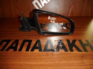 Audi A3 2003-2008 ηλεκτρικός καθρέπτης δεξιός 2Θυρος μαύρος 9 καλώδια