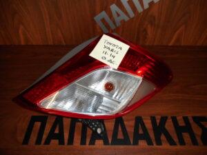 Toyota Yaris 2011-2014 φανάρι πίσω δεξιό